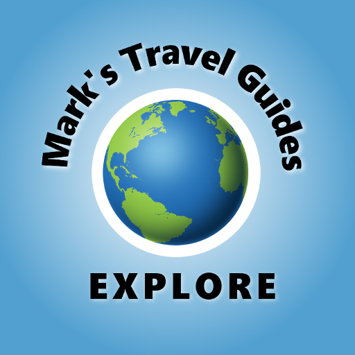 Mark's Travel Guides